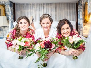Wildflower Weddings at Bend in the River Farm 3