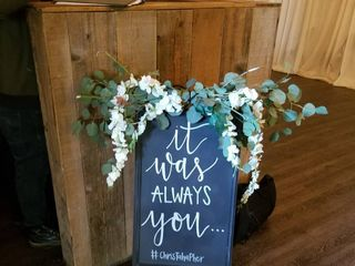 Blissful Weddings and Co. 5
