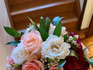 Forget Me Not Flower Shop 5