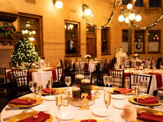 Union Station Banquets 1