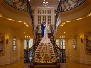 The Olana by Walters Wedding Estates 1