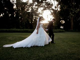 Bacio Bacio Bridal & Tuxedo 3