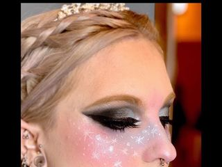 Indigo Makeup Artistry 2