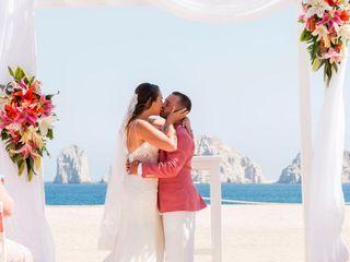 My Wedding in Los Cabos 3