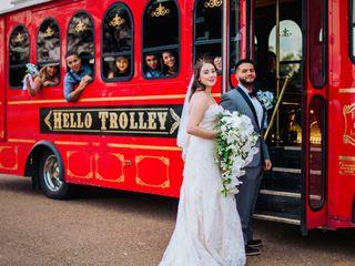 Hello Trolley 1