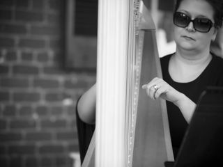 Melissa Tardiff Dvorak, Harpist 4