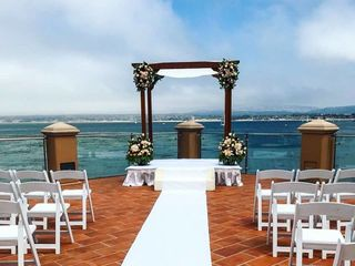 Monterey Plaza Hotel & Spa 5