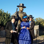 Tombstone Western Weddings 11