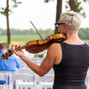 Wedding Violinist, Maura Kropke 2