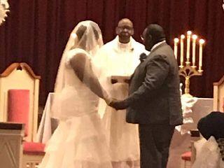Reverend Alvin L. Powell 2