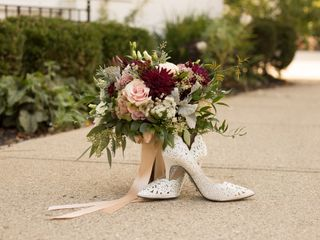 The Wedding Designer*Susan Foy 4