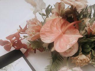 Cassia Forêt Floral & Event Design 1