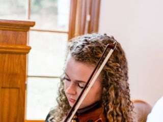 Anderson String Quartet - Ceremony Music - Knoxville, TN - WeddingWire
