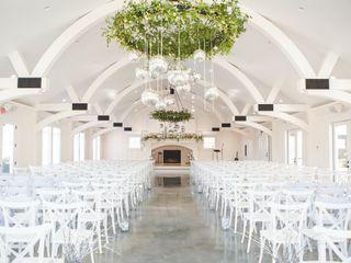 Oak Meadow Event Center 5