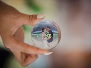 Crystal Beach Weddings 7