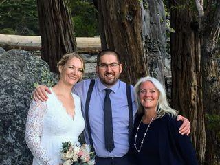 Mountain High Weddings 1