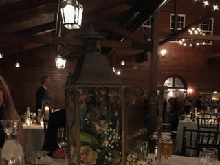 The Pavilion at Orchard Ridge Farms - Exclusive Catering by Henrici's 4