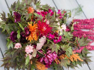 Sophie Felts Floral Design 7