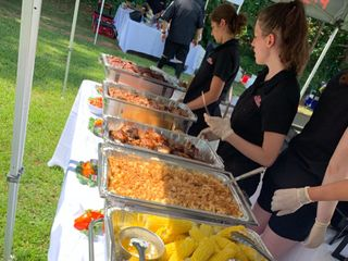 Planet Barbeque Catering 6