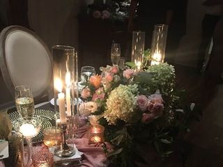Enchanting Designs and Event Rental 3