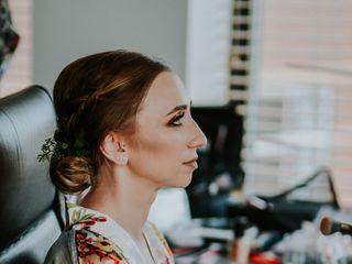 Le Rêve Makeup & Hair 6