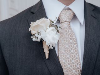 Corsage Creations and Boutonniere 4