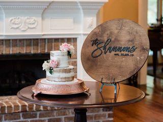 Wicked Cakes of Savannah 2
