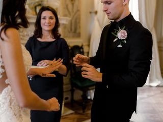 Tuscan Wedding Officiant 4