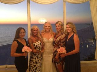 Bridal beauty by Nicole 4