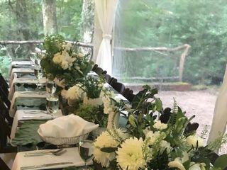 An English Garden Florist & Events 1