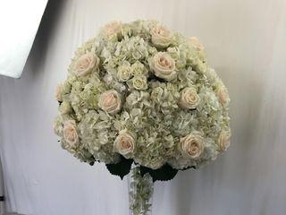Mr. Bokay Flowers 1