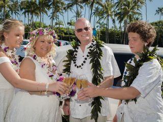 Hawaiian Eye Weddings 6