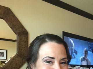 Bridal Makeup & Hair by Carmen Cabrera 7