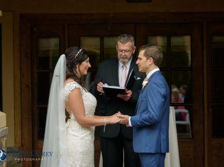 Wedding Officiant Gerry Sorensen 3