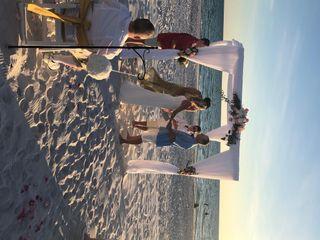 Totally Tropical Weddings 3
