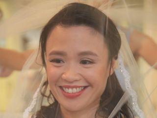 Bridal Makeup & Hair by Carmen Cabrera 6