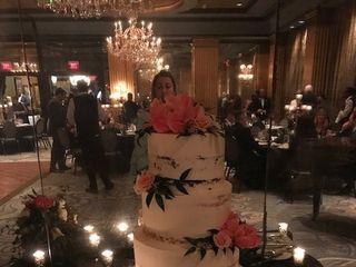 The Topiary Cake Design 3