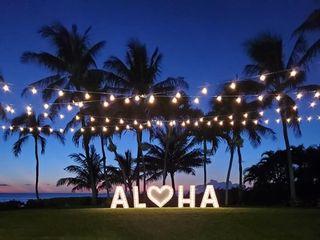 Cherished in Hawaii Weddings 3