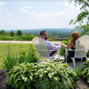 Vista of Maine Vineyard & Cidery 9