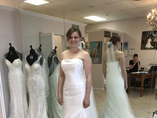 Loretta Bridal Boutique 6
