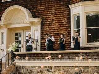 Elegance String Quartet 3