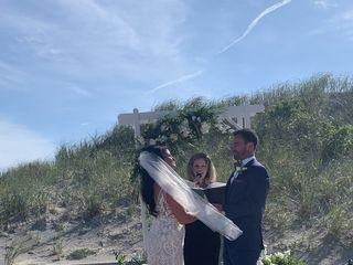 Weddings by Sandy 1