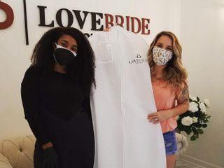 Love Bride Boutique 1