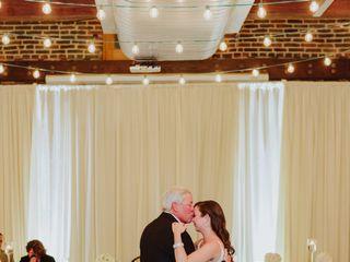 Alysia & Jayson Fine Art Wedding Photography 1