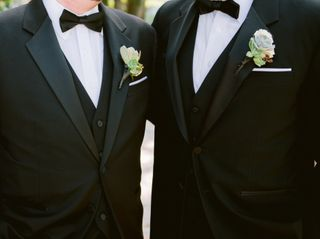 Ted Barry Tuxedos 2