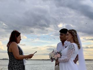 Wedding Ceremonies by Joanne 1