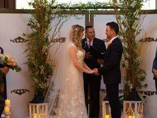 Matthew Psichoulas - Wedding Officiant 5
