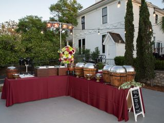 Country Garden Caterers & Venues 7