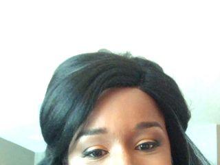 Las Vegas Hair and Makeup 1