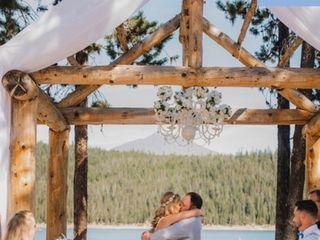 Elk Lake Resort 1